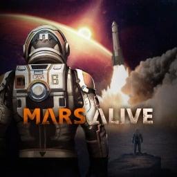 Mars Alive (Asia)