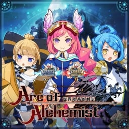 Arc of Alchemist (HK/TW)
