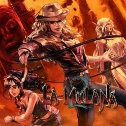 LA-MULANA 2 (JP)