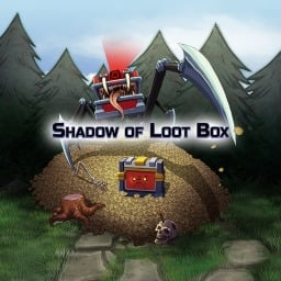 Shadow of Loot Box (Asia)