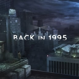 Back in 1995 (Asia) (Vita)