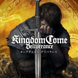 Kingdom Come: Deliverance (JP)