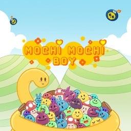 Mochi Mochi Boy (Asia)