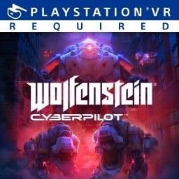 Wolfenstein: Cyberpilot (DE)