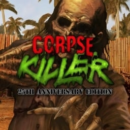 Corpse Killer - 25th Anniversary Edition (EU)