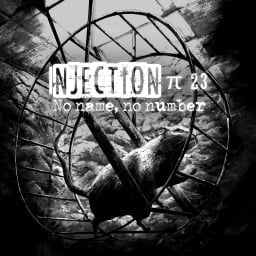 Injection p23 'No name, no number'