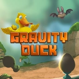 Gravity Duck (EU) (Vita)