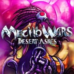 Mecho Wars: Desert Ashes (Asia) (Vita)