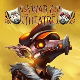 War Theatre (Asia) (Vita)