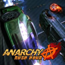Anarchy: Rush Hour