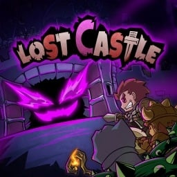 Lost Castle (EU)
