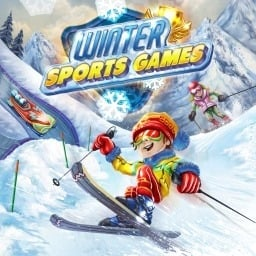 Winter Sports Games