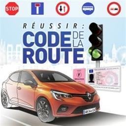 Réussir Code de la Route