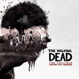 The Walking Dead: The Telltale Definitive Series (EU)