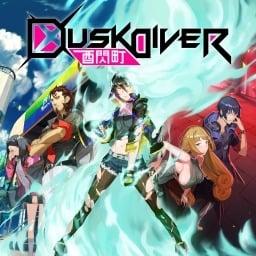 Dusk Diver (EU)
