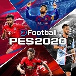 eFootball PES 2020 (Asia)