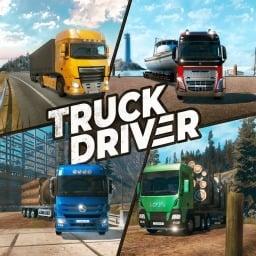 Truck Driver (EU)