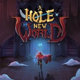 A Hole New World (Asia) (Vita)