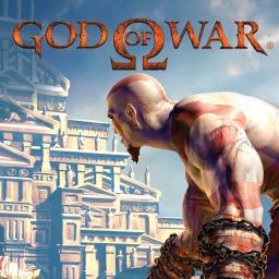 God of War (PS3)