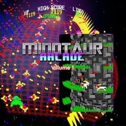 Minotaur Arcade Volume 1
