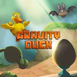 Gravity Duck (Asia)
