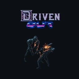 Driven Out (EU)