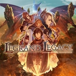 Legrand Legacy: Tale of the Fatebounds (EU)