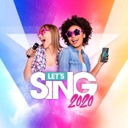 Let's Sing 2020 (EU)
