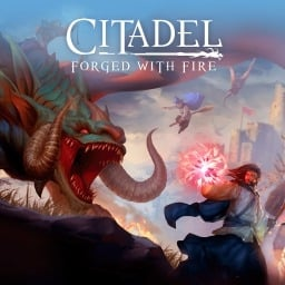 Citadel: Forged With Fire (EU)