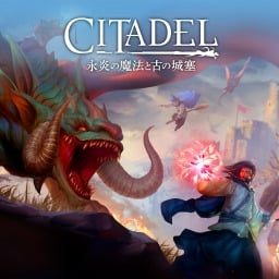Citadel: Forged With Fire (Asia)