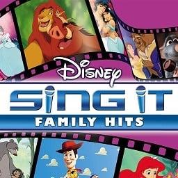 Disney Sing It: Family Hits (EU)