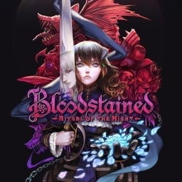 Bloodstained: Ritual of the Night (JP)