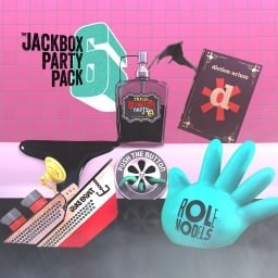 The Jackbox Party Pack 6 (EU)