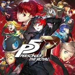 Persona 5 Royal (JP)