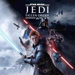 Star Wars Jedi: Fallen Order (EU)