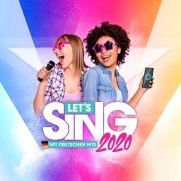 Let's Sing 2020 (DE)