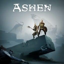 Ashen (EU)