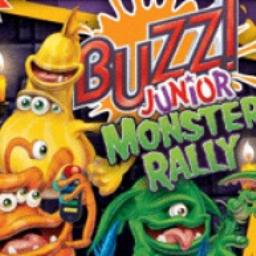 Buzz! Junior: Monsters