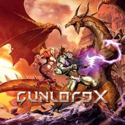 Gunlord X (Asia)
