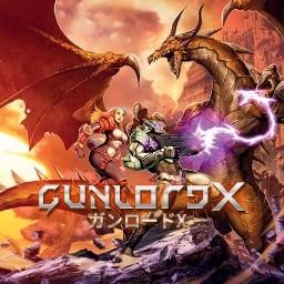 Gunlord X (JP)
