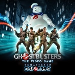 Ghostbusters: The Video Game Remastered (Asia)