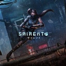 Sairento VR (Asia)