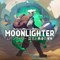 Moonlighter (JP)