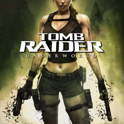 Tomb Raider: Underworld (JP)