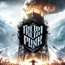 Frostpunk: Console Edition (JP)