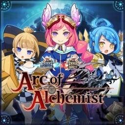 Arc of Alchemist (EU)