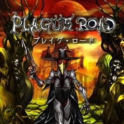 Plague Road (Asia) (Vita)