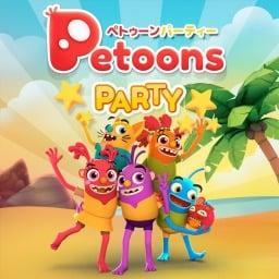 Petoons Party (JP)
