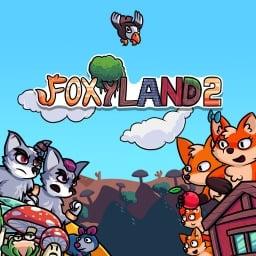 FoxyLand 2 (Asia) (Vita)