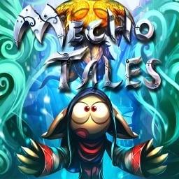 Mecho Tales (EU)